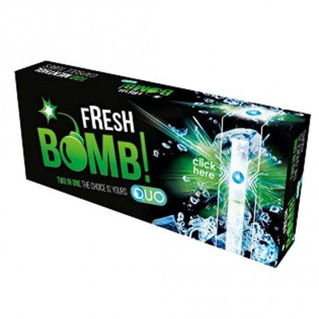 Friske Bombe Menthol Click Filter
