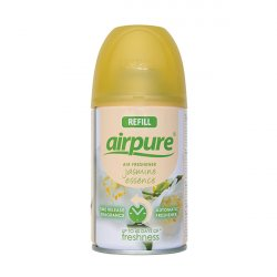 AirPure Refill til Freshmatic Spray 250 ml Jasmine Duft