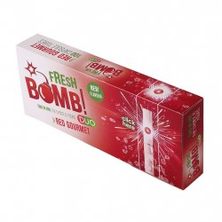 Frisk Bombe Red Gourmet Click Filter