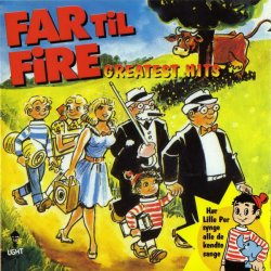 Far Til Fire - Greatest Hits
