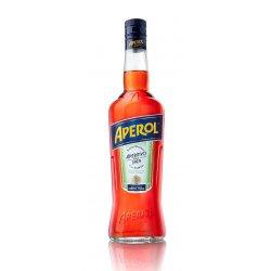 Aperol Aperitif 11% 70 cl