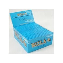 Rizla Blå King size