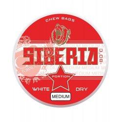 Siberia White Medium Dry
