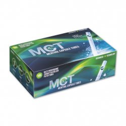 MCT Click Filter Menthol