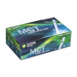 MCT Click Filter Menthol
