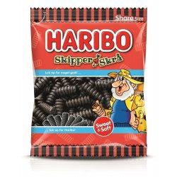 Haribo Skipper Skrå 120 gr