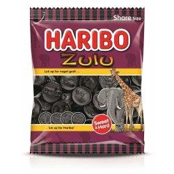 Haribo Zulu 120 gr