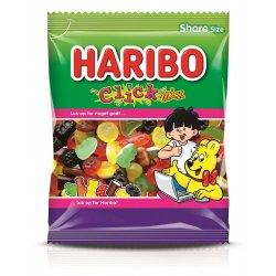 Haribo Click Mix 120 gr