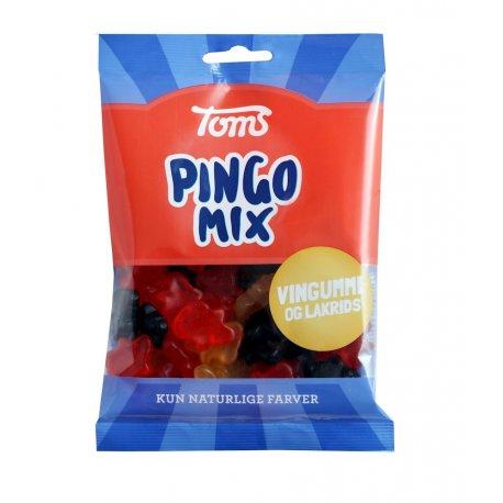 Toms Pingo Mix 120 gr