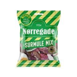 Nørregade Surmule Mix 115 gr