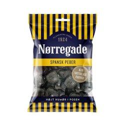 Nørregade Spansk Peber 125 gr