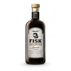 FISK Pure RAW 16,4% 0,7 cl