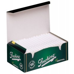 Smoking Hylstre Menthol 100 Stk