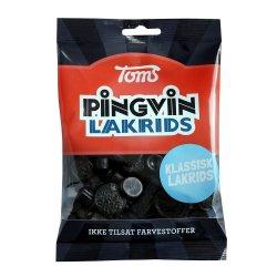 Pingvin Lakrids 110 Gr