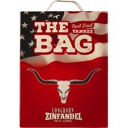 The Yankie Bag Zinfand. 3l Rød