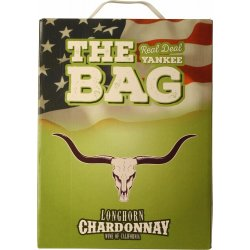 The Yankie Bag Chardonnay 3 L