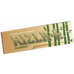 Rizla + Bamboo Rullepapir