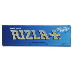 Rizla Blå Cigaretrullepapir