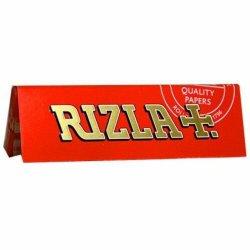Rizla Rødt Cigaretrullepapir