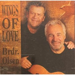 Brøderene Olsen - Wings Of Love