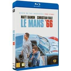 Le Mans66 - Blu Ray