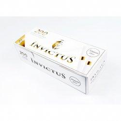 Invictus Cigaretrør 200 Stk