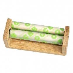 OCB Bambus Rullemaskine 70 mm