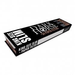 Dark Horse Black Tynde Papir
