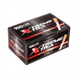 XTREME XTRA Filter 100 Stk + 25