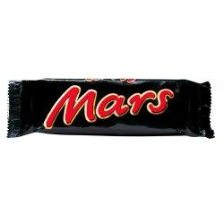 Mars Bars 51 gr
