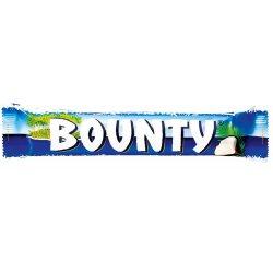 Bounty, Lys 57 gr
