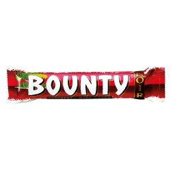 Bounty, Mørk 57 gr
