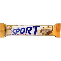 Cloetta Sportslunch Dbl. 50 gr
