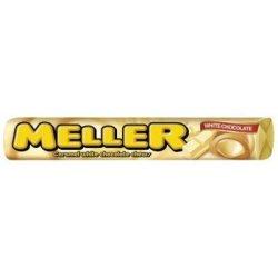 Meller White 38 gr