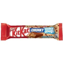 Kit Kat Chunky CookieDough 42 gr