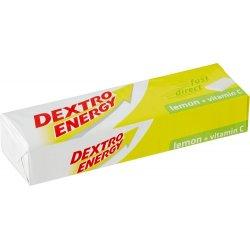 Dextro Energy Lemon druesukker 47 gr