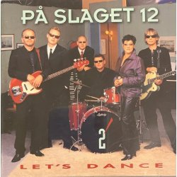På Slaget 12 - Let's Dance 2