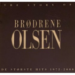 Brødrene Olsen - The Story Of Brothers