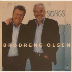 Brødrene Olsen - Songs