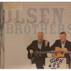 Olsen Brothers - Weil Nur Lie Liebe Jählt