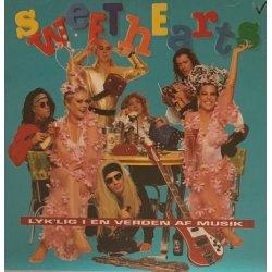 Sweet Hearts - Lyk'lie I En Verden Af Musik