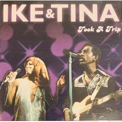 Ike&Tina - Took A Trip