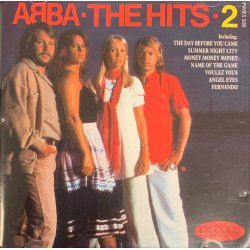 Abba - The Hits Vol.2 - PWKS 500