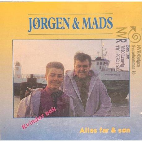 Jørgen & Mads - Kvinder Nok - Alias Far & Søn