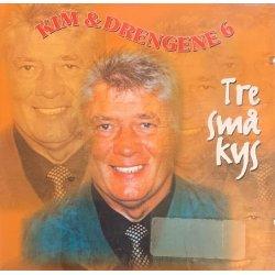 Kim & Drengene 6 - Tre Små Kys