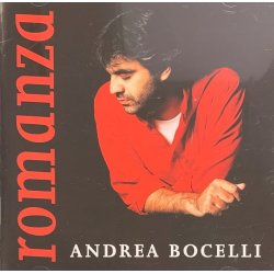 Andrea Bocelli - Romanze
