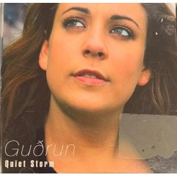 Guorun - Quiet Storm