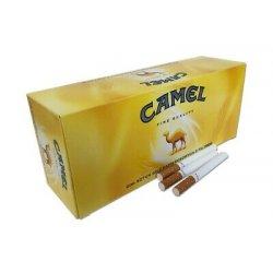 Camel Filter Pakke Med 200 stk