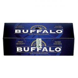 Buffalo  Filter Rør 200 stk