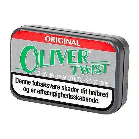Oliver Twist, Original